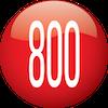 THE 800 LIST